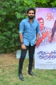 Actor Ashok Selvan @ Kootathil Oruthan Movie Press Meet Stills