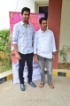 SR Prabhu, TJ Gnanavel @ Kootathil Oruthan Movie Press Meet Stills