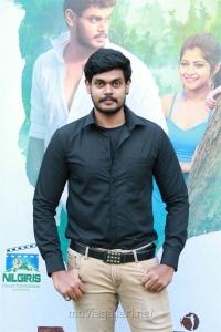 Hero Rajkumar @ Koothan Movie Audio Launch Photos