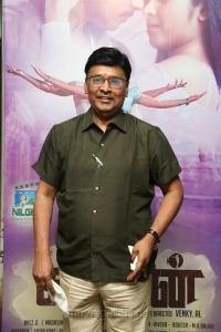 K Bhagyaraj @ Koothan Movie Audio Launch Photos