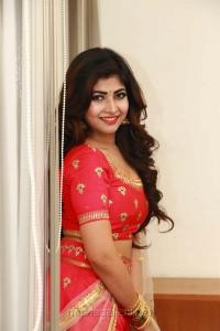 Srijita Ghosh @ Koothan Movie Audio Launch Photos