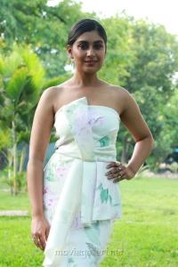 Actress Archana @ Koothan Movie Audio Launch Photos