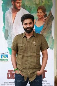 Nagendra Prasad @ Koothan Movie Audio Launch Photos