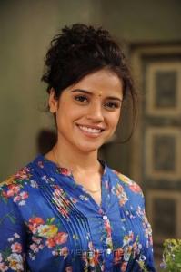Actress Piaa Bajpai in Koottam Movie Stills