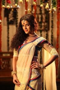 Actress Piaa Bajpai Hot in Koottam Movie Stills