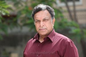 Actor Nassar in Koottam Movie Stills