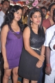 Acterss Zahia, Sherin at Kootu Kalavani Movie Launch Stills