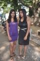 Hot Actress at Kootu Kalavani Tamil Movie Launch Stills