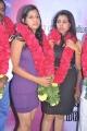 Hot Actress at Kootu Kalavani Movie Launch Stills