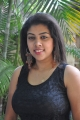 Actress Sherin at Kootu Kalavani Movie Launch Stills
