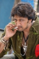 Actor Sudeep in Koruku Pettai Coolie Movie Stills
