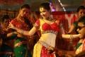 Actress Madhurima Banerjee in Kotha Janta Atu Amalapuram Item Song Stills