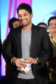 Actor Allu Arjun @ Kotha Janta Movie Audio Launch Stills