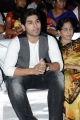 Actor Allu Sirish @ Kotha Janta Movie Audio Launch Stills