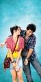 Regina Cassandra, Allu Sirish in Kotta Janta Movie First Look Images