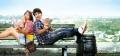 Regina Cassandra, Allu Sirish in Kotha Janta Telugu Movie Images