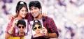 Regina Cassandra, Allu Sirish in Kotha Janta Movie Photoshoot Images