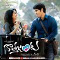 Regina Cassandra, Allu Sirish in Kotha Janta Movie Trailer Launch Posters