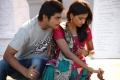 Akshaya, Anil Kalayan in Kothoka Vintha Movie Photos