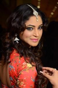 Actress Shilpi Sharma @ Kotikokkadu Audio Launch Stills
