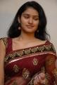 Actress Kausalya Hot Saree Photos at Aa Iddaru Movie Audio Release