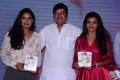 Mithali Raj, Rajendra Prasad, Aishwarya Rajesh @ Kousalya Krishnamurthy Audio Release Photos