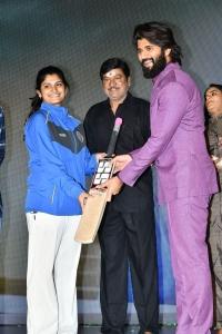 Vijay Deverakonda @ Kousalya Krishnamurthy Pre Release Event Stills