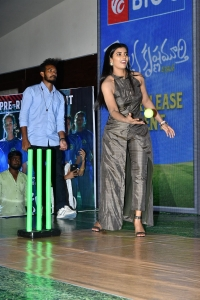 Aishwarya Rajesh @ Kousalya Krishnamurthy Pre Release Event Stills
