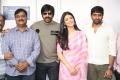 Tagore Madhu, Ravi Teja, Shruti Haasan, Gopichand Malineni @ Krack Movie Opening Stills