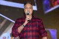 KL Damodara Prasad @ Krack Movie Pre Release Event Stills