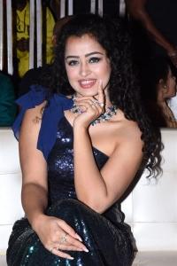 Anketa Maharana @ Krack Movie Success Meet at Vizag Photos