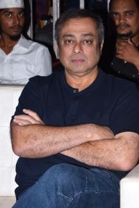 Sachin Khedekar @ Krack Movie Success Meet at Vizag Photos