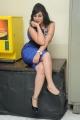 Beautiful Bunny n Cherry Heroine Krathi in Blue Dress