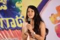 Actress Mehreen @ Krishna Gadi Veera Prema Gadha Movie Thanks Meet Stills