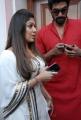 Nayanthara, Rana at Krishnam Vande Jagadgurum Success Meet Photos