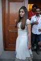 Actress Nayantara at Krishnam Vande Jagadgurum Success Meet Photos