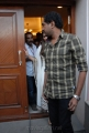 Director Krish Jagarlamudi at Krishnam Vande Jagadgurum Success Meet Stills