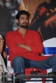 Actor Rana at Krishnam Vande Jagadgurum Success Meet Stills