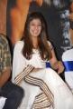 Actress Nayantara at KVJ Movie Success Meet Stills
