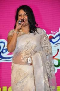 Krishnamma Kalipindi Iddarini Audio Launch Stills