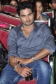Actor Sudheer Babu @ Krishnamma Kalipindi Iddarini Audio Launch Stills