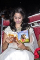 Actress Nanditha Raj @ Krishnamma Kalipindi Iddarini Audio Launch Stills