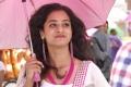 ctress Nanditha Raj in Krishnamma Kalipindi Iddarini Telugu Movie Stills