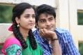 Nanditha, Sudheer Babu in Krishnamma Kalipindi Iddarini Telugu Movie Stills