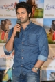 Sudheer Babu @ Krishnamma Kalipindi Iddarini Movie Trailer Launch Stills