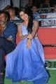 Actress Nikki Galrani @ Krishnashtami Movie Audio Launch Stills