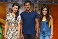 Nikki Galrani, Sunil, Dimple Chopade @ Krishnashtami Movie Success Meet Stills