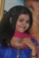 Actress Nandhana @ Krishnaveni Panchalai Press Meet Pictures