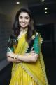 Actress Krithi Shetty Saree Photos @ Uppena Pre Release Function