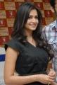 Actress Kriti Kharbanda Hot Stills at Ongole Githa Press Meet